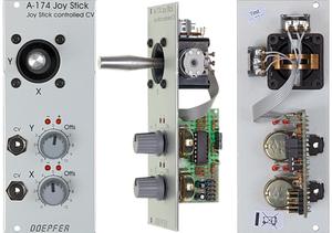 A174-1 JOY STICK CONTROLLED CV