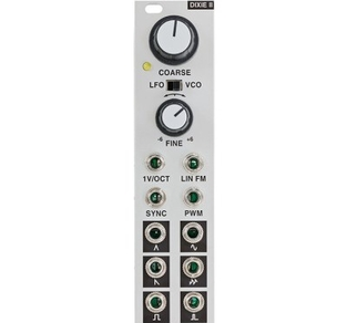 INTELLIJEL DESIGNS DIXIE 2