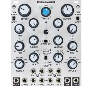 INTELLIJEL DESIGNS KORGASMATRON II