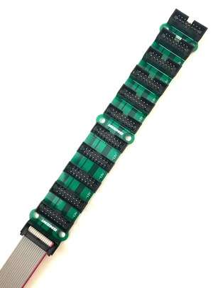 BUSBOARD 12 CONNECTOR