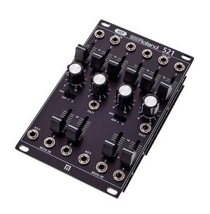 ROLAND SYSTEM 500 - DUAL VCF 521