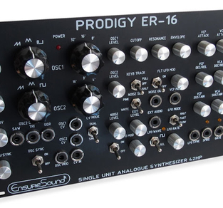 ENSURE SOUND - PRODIGY ER16