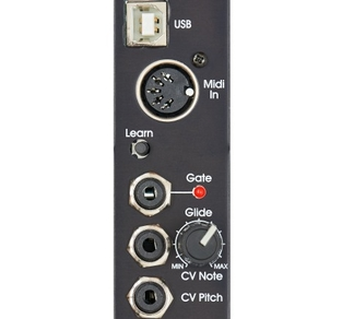 A190-3 USB/MIDI INTERFACE VE