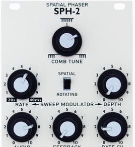 CWEJMAN - SPH2 SPATIAL PHASER