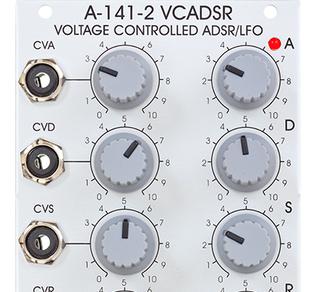 A141-2 ADSR/VCLFO