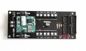 POWER SUPPLY SYSTEM 5000mA (EU PLUG)