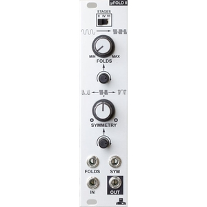 INTELLIJEL DESIGNS uFOLD II