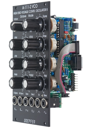 A111-2 HIGH END VCO VE