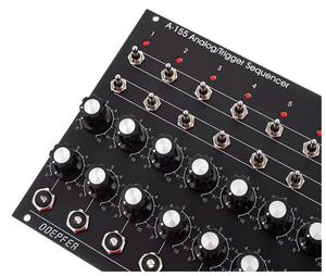A155 ANALOG / TRIGGER SEQUENCER VE