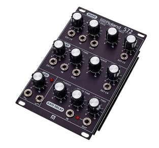 ROLAND SYSTEM 500 - PHASE SHIFTER 572