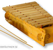 Marimba Diatonisk 11 toner
