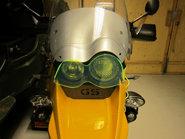 MC SAFE glas R1150GS R1150R