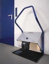 Politec Solar shoe cleaning machine