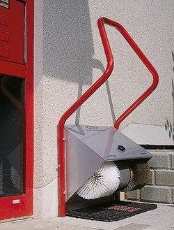 Politec Polar shoe cleaning machine