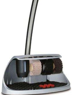 Cosmo Plus shoe polish machine