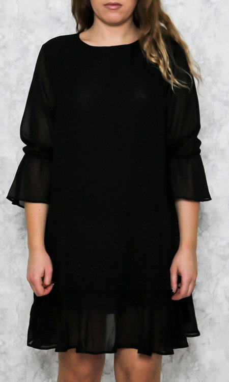 Moshi dress black