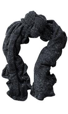Criss stole svart