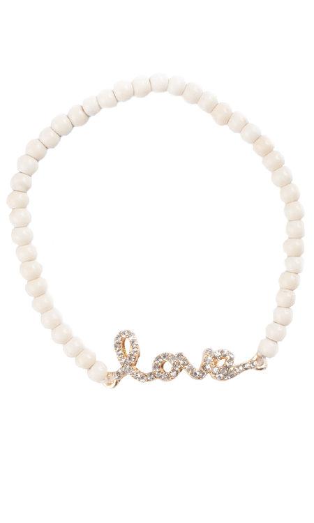 Nature Love Bracelet