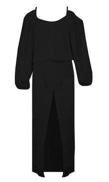 Lou Lou svart klänning