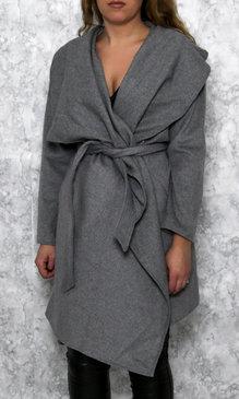 Violeta grey