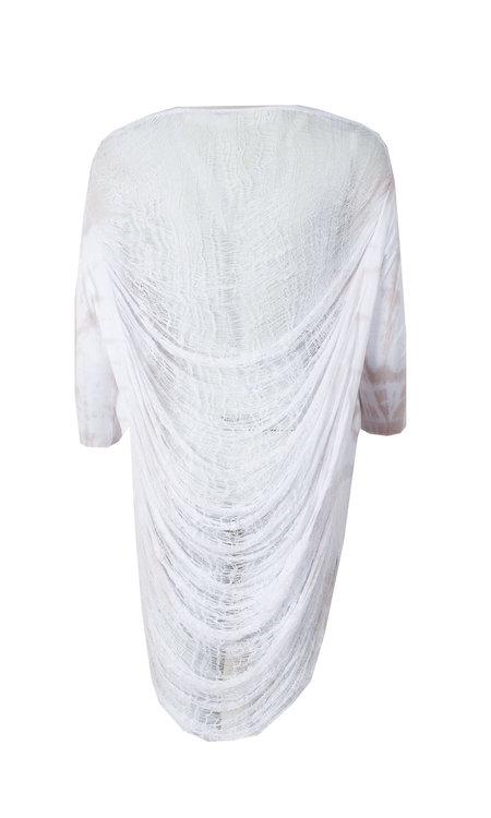 Tyra t-shirt beige