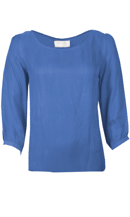 Lena Cobalt Blue Top