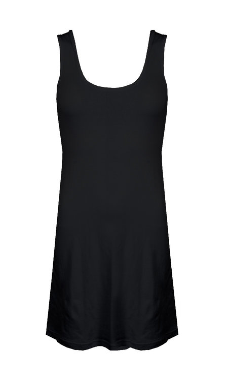 Underdress basic black