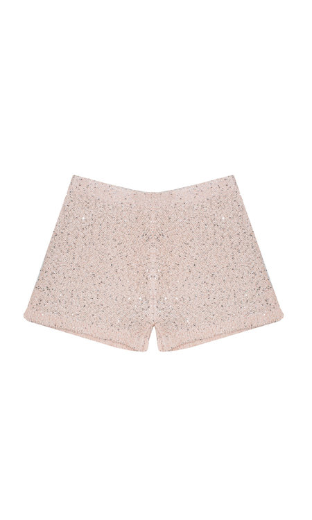 Dellie shorts pink
