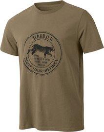Härkila Wildlife Lynx T-shirt