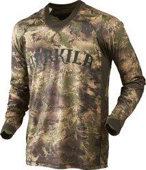 Härkila Lynx Långärmad T-shirt