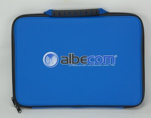 Albecom Albe X7 31 mhz orange  IP 67