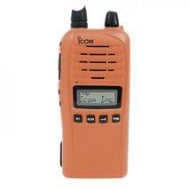Komradio ICOM ProHunt Advanced BTi Bluetooth, orange