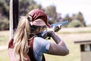 Seeland Shooting Lady Keps