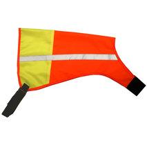 Signalsadel Orange/Gul