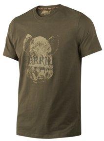 Härkila Odin Wild Boar T-shirt