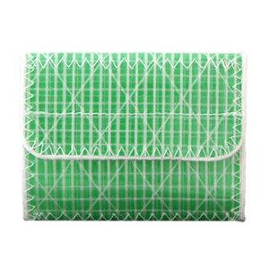 Gale grön