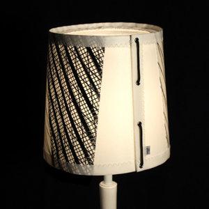 Skagerrak thunder table lamp