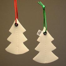 Sail christmas trees