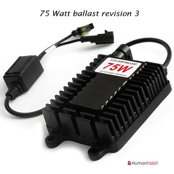 Ballast 75 Watt Extreme rev3