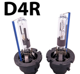 D4R lampsockel valbar 4300, 5000 och 6000 Kelvin