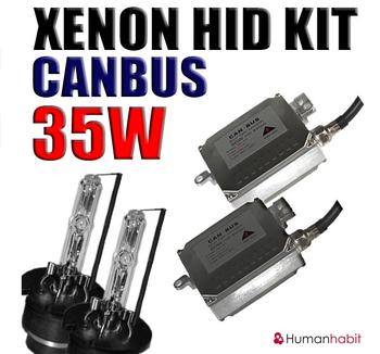 35w Canbus Xenonkit