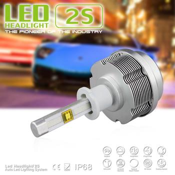 LED konvertering 3600 lumen 360 grader patent