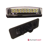 Toyota Camry LED License Lamp