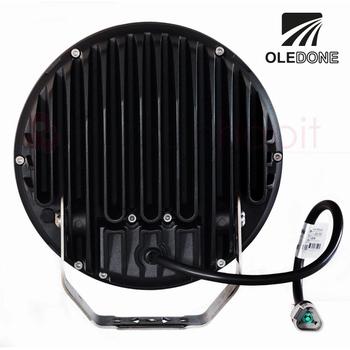 120W CREE LED extraljus OLEDONE 9-32V