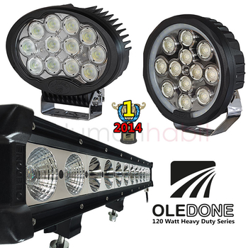 60W LED ramp CREE Oledone WD-60N10