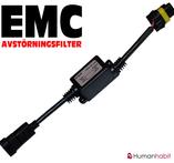 EMC avstörningsfilter