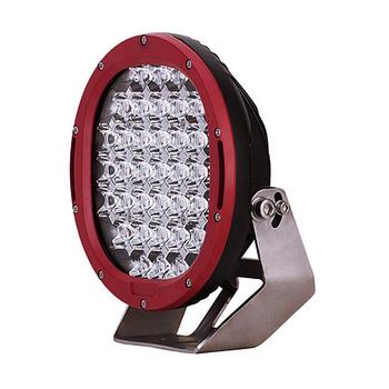 185W eller 225W LED extraljus CREE Extreme Series E-märkt 9-32V