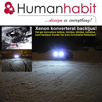 35w H4 Bi-Xenonkit CNlight Slim