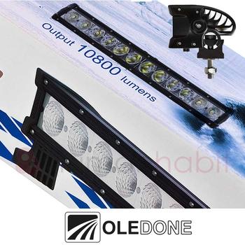 120W LED ramp CREE Oledone WD-120N10