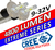 LED konvertering 4800 lumen CREE XHP50 extreme